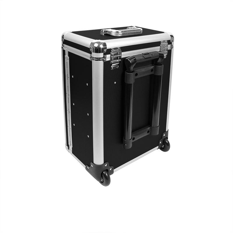 friseur kosmetik koffer trolley schmink schrank h 54cm sortiment beauty center ebay. Black Bedroom Furniture Sets. Home Design Ideas