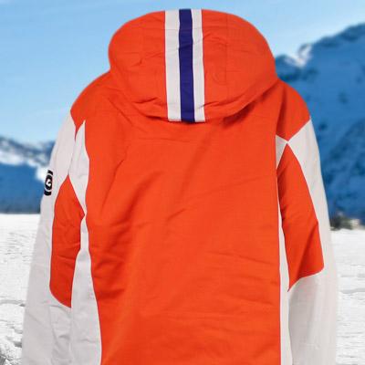 killtec ski anzug oreste damen herren orange gr n skijacke. Black Bedroom Furniture Sets. Home Design Ideas