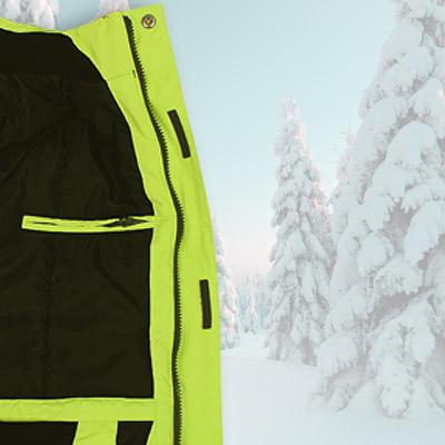 kilmanock jungen kinder skianzug skijacke skihose chano gr n blau 116 164 ebay. Black Bedroom Furniture Sets. Home Design Ideas