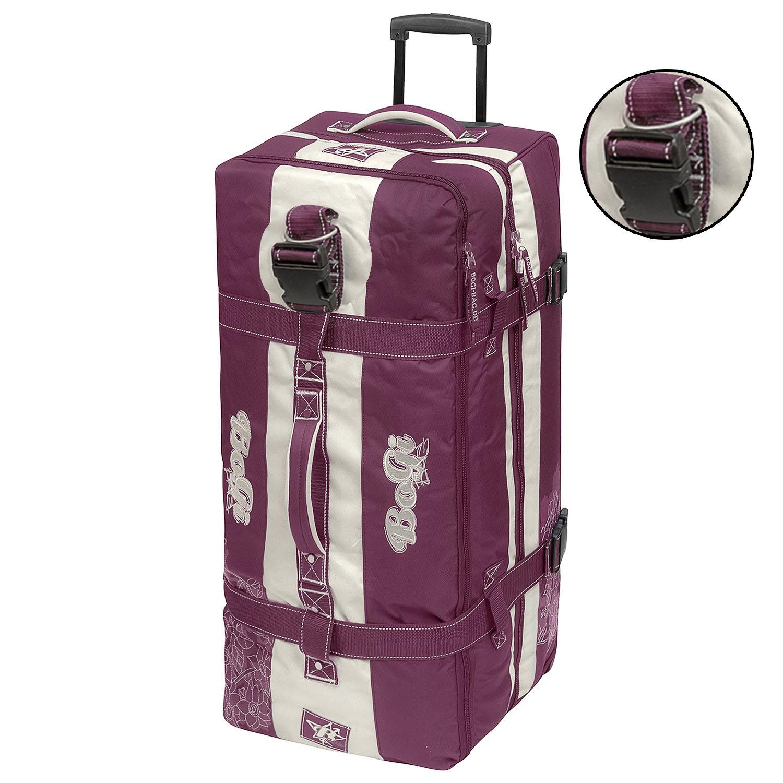 BoGi Bag, anndora, Reisetasche, Reisekoffer, Trolley