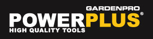POWERPLUS GARDENPRO