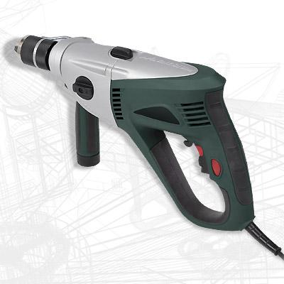 Details zu schlagbohrmasc hine 1 200w bohrmaschine powerplus xq5205