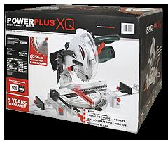 powerplus profi kapps ge gehrungss ge holz s ge 1500 watt laser staubsack s ge. Black Bedroom Furniture Sets. Home Design Ideas