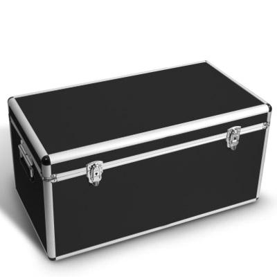 Aluminium-Kiste