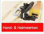 Hand- und Heimwerk