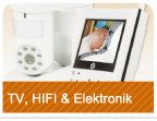 TV, HIFI und Elektronik