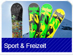 Sport &amp; Freizeit