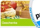 Geschenke &amp; Besonderes